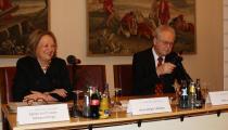 Digitalisierung und weitere Herausforderungen für den Rechtsstaat