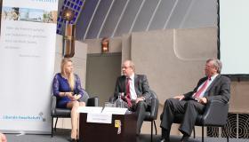 Festveranstaltung 50 Jahre Liberale Gesellschaft Bremen